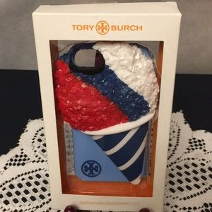 Tory Burch phone case 6/7